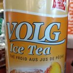 Ice Tea Volg