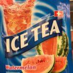 Ice Tea Watermelon