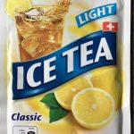 Ice tea light
