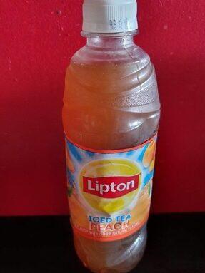 Iced Tea Peach (US)