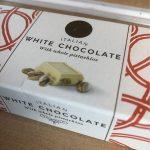 Italian White Chocolate