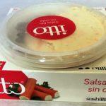 Itto Salsa