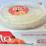 Itto Salsa con Habanero