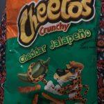 Jalapeño Cheetos