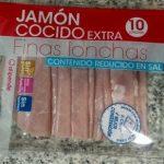 Jamón Cocido