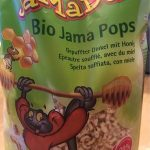 Jamadu Bio Jama Pops