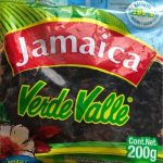 Jamaica Verde Valle