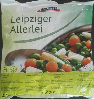 Jardiniere de légumes