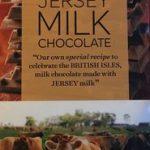 Jersey Milk Chocolate