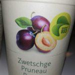 Joghurt Bio