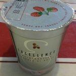 Joghurt fraise des bois