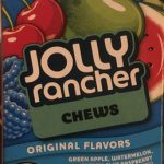 Jolly Rancher Fruit Chews Candy (Original Flavors)