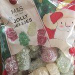 Jolly jellies