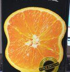 Jugo de Naranja sin pulpa