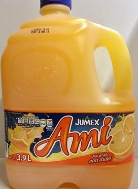 Jumex Ami Naranja