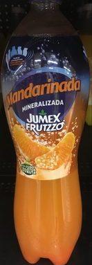 Jumex Frutzzo Mandarina
