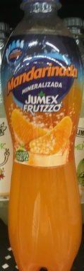 Jumex Frutzzo Mandarinada