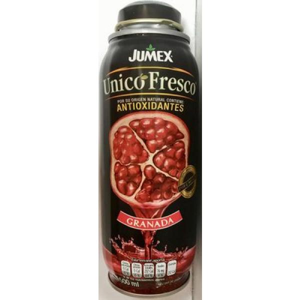 Jumex Unico Fresco Granada