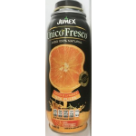 Jumex Unico Fresco Naranja 100% natural