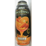 Jumex Unico Fresco Naranja y Zanahoria 100% natural