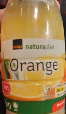 Jus d'orange 30cl