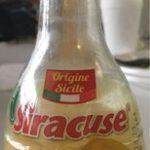 Jus et huile essentielle de citron