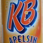 KB Apelsinläsk
