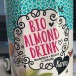 Karma Almond Drink