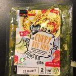 Karma Bio Curry-tofu