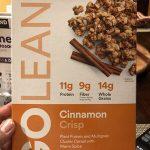 Kashi Go Lean Cinnamon Ctidp
