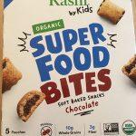 Kashi Super Food Bites Chocolate
