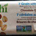 Kashi seven grain with Quinoa
