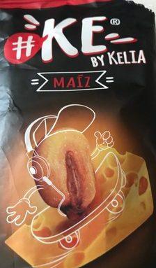 #Ke by Kelia