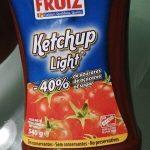 Ketchup light