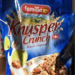 Knusper crunch