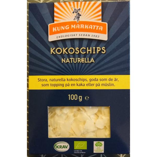 Kokoschips