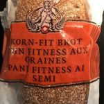 Korn fit Brot