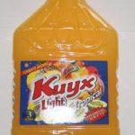Kuyx light tropical