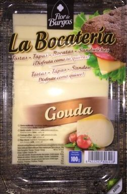 La bocateria - gouda