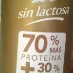 Lala 100 sin lactosa
