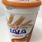 Lala Yoghurt Cereales