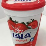 Lala Yoghurt Fresa