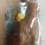 Lapin au chocolat