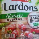 Lardons