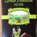 Larmes d'Absinthe Noir