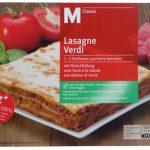 Lasagne Verdi M-Classic
