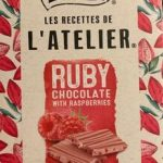 L'atelier Ruby Chocolate with Raspberries