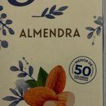 Leche Almendra
