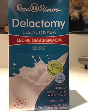 Leche Delactomy