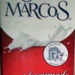 Leche Semidescremada San Marcos